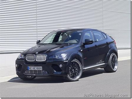 AC Schnitzer BMW X6 Falcon2