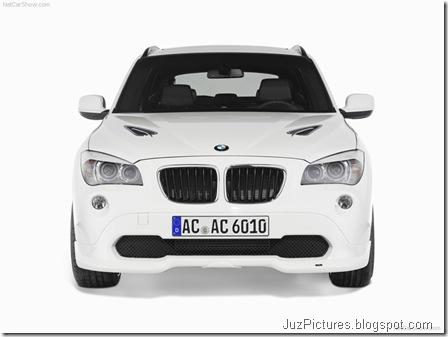 AC Schnitzer BMW X15