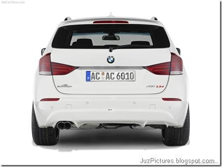 AC Schnitzer BMW X16
