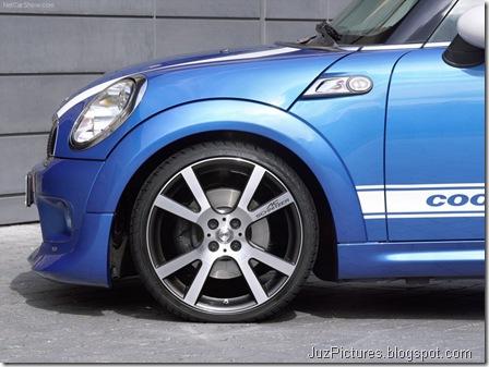 AC Schnitzer Mini Cooper R5613