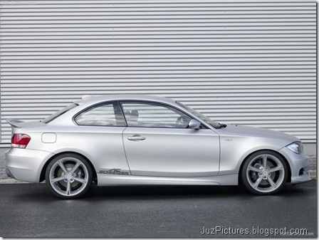 AC Schnitzer ACS1 BMW 1-Series Coupe 2