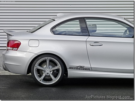 AC Schnitzer ACS1 BMW 1-Series Coupe 8