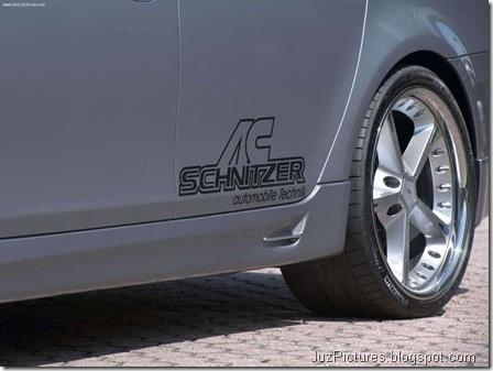 AC Schnitzer ACS5 5Series E61 Touring 8