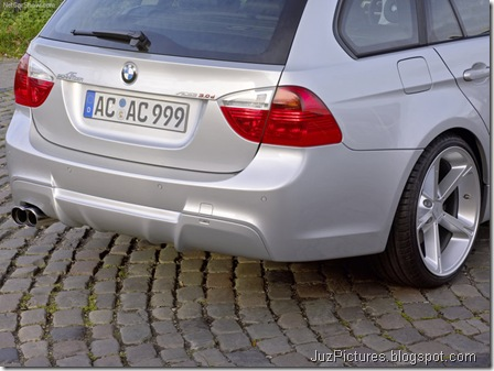 AC Schnitzer ACS3 3Series E91 Touring5