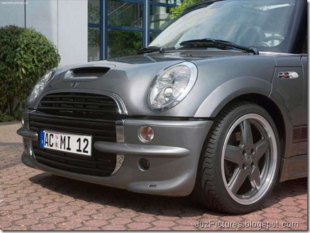 AC Schnitzer Mini CooperS14