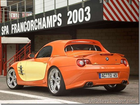 AC Schnitzer Topster4