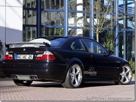 AC Schnitzer ACS3 3Series E46 M3 Sport4