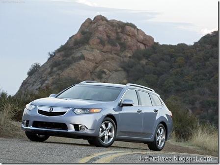Acura TSX Sport Wagon4