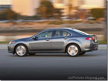 Acura TSX V615