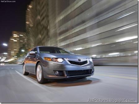 Acura TSX V68