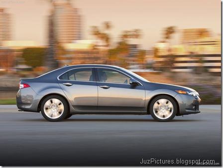 Acura TSX V69