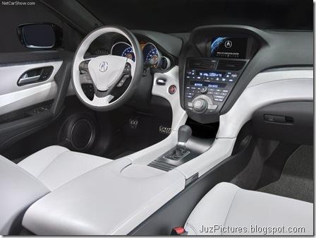 Acura ZDX Concept7