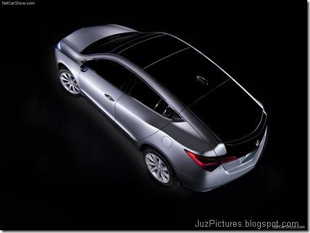 Acura ZDX Concept5