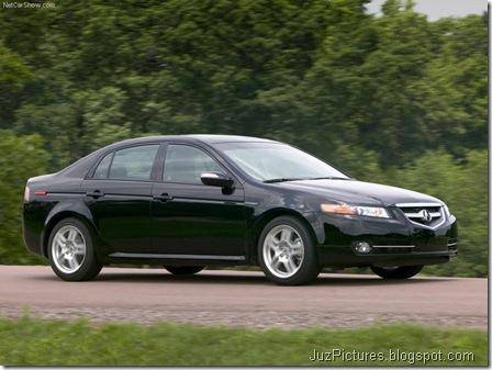 Acura TL4
