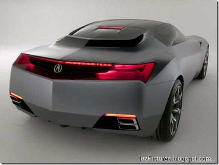 Acura Advanced Sports Car Concept3