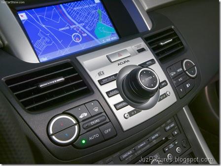 Acura RDX Prototype15