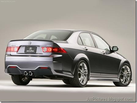 Acura TSX A-Spec Concept3