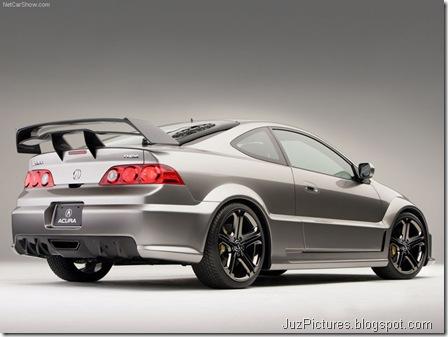 Acura RSX A-Spec Concept 4