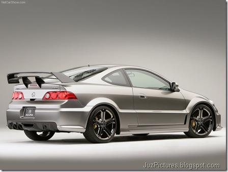 Acura RSX A-Spec Concept 5