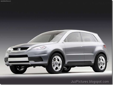 Acura RDX Concept1