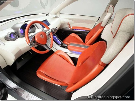 Acura RDX Concept8