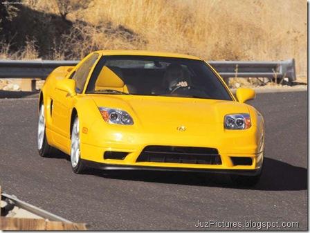 Acura NSX12