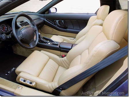 Acura NSX16