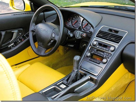 Acura NSX19