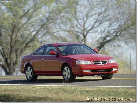 Acura 3.2 CL Type-S5