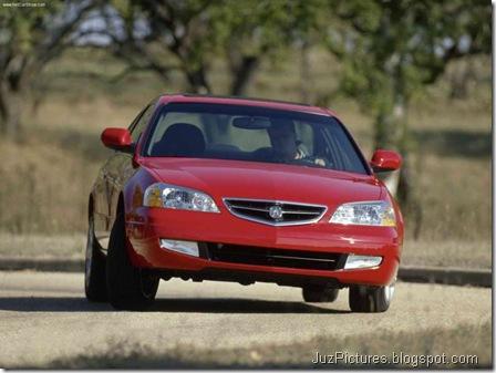Acura 3.2 CL Type-S6