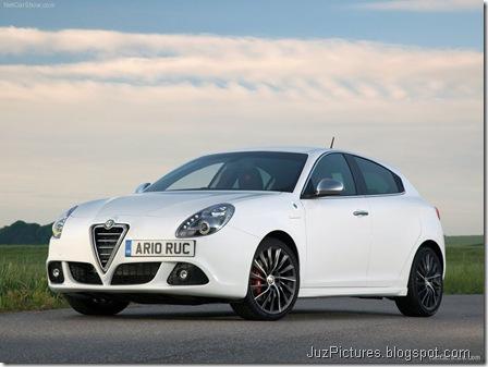 Alfa Romeo Giulietta1