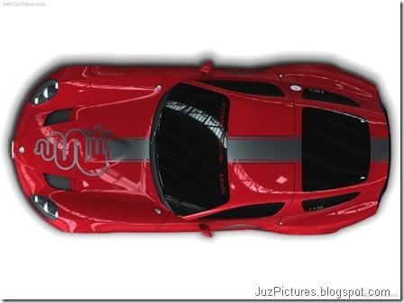 Alfa Romeo TZ3 Corsa 15
