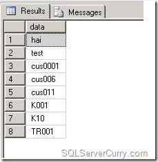 SQL Alphanumeric sort