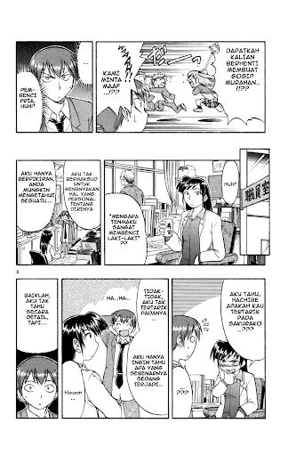 Loading Manga Ai Kora Page 06, Read Manga Ai Kora!
