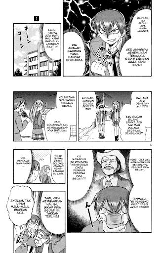 Loading Manga Ai Kora Page 09, Read Manga Ai Kora!