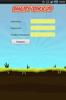 Screenshot of Angry Backup