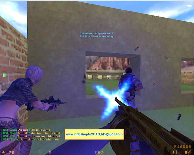 Counter Strike Extreme V3 มันโคตร CT9