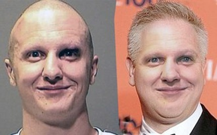 beck loughner separated
