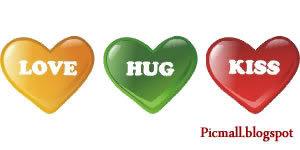 Hug Day  Image - 2