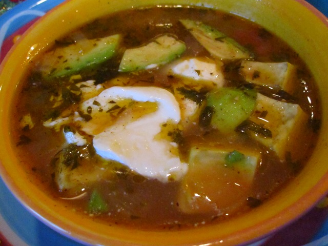Tortilla Soup22