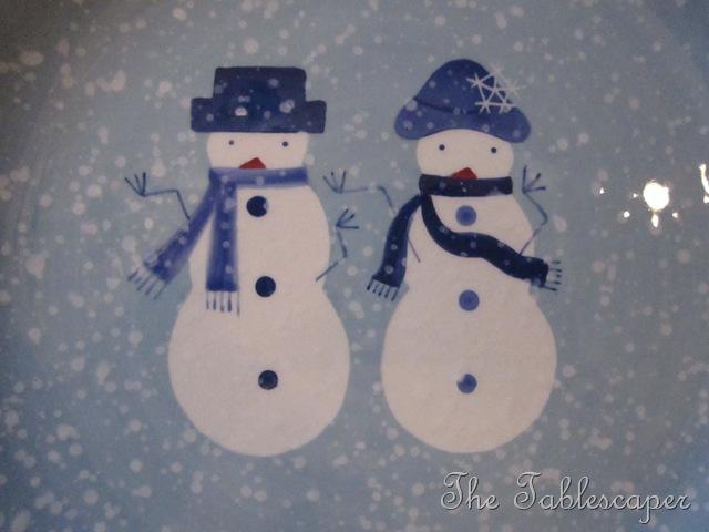 Snow men 032