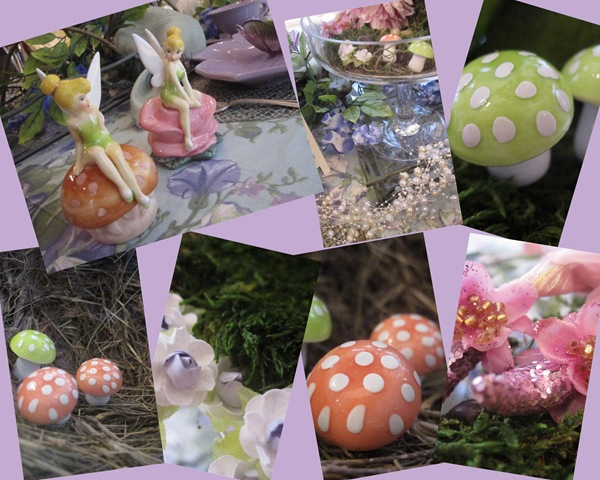 Fairy Collage 2