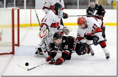 GHS Hockey