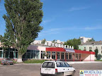 Автовокзал Шостка