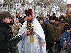 Крещение в Новгороде