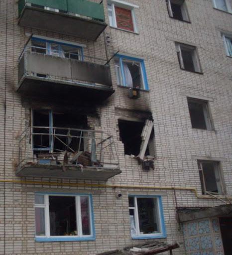 В центре Киева в пятиэтажном жилом доме произошел пожар и взрыв: один человек погиб, трое госпитализированы - Цензор.НЕТ 3506