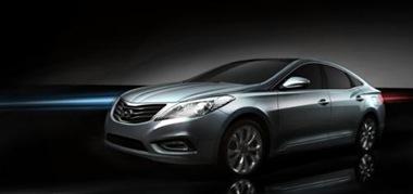 2011 Hyundai Grandeur  Azera first images1703110058207541870