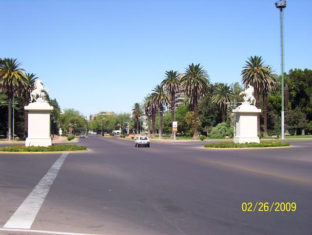 Mendoza ayer y hoy