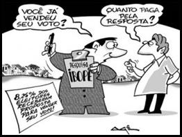 Compra de voto