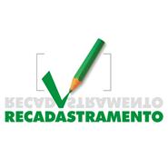 Recadastramento Logomarca